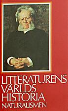 Verdens litteraturhistorie / B. 9…