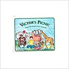 Victor's Picnic: With the Vegetarian…
