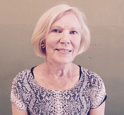Author photo. Clair Brown at the Brisbane Writers Festival, September 2017 By Priyer - Own work, CC BY-SA 4.0, <a href=&quot;https://commons.wikimedia.org/w/index.php?curid=62919586&quot; rel=&quot;nofollow&quot; target=&quot;_top&quot;>https://commons.wikimedia.org/w/index.php?curid=62919586</a>