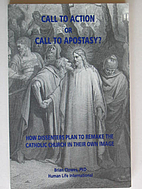 Call to Action or Call to Apostasy?: How…
