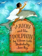 Arion and the Dolphin by Vikram Seth