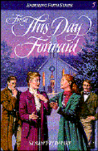 From This Day Forward by Susan Feldhake