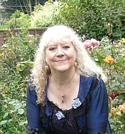 Author photo. Historical Fiction & adventure Fantasy at its best