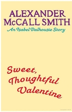 Sweet, Thoughtful Valentine: An Isabel…