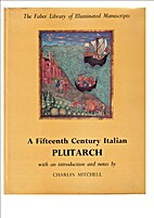 A fifteenth century Italian Plutarch by…