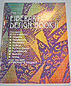 The Fiberarts Design Book II by Jeane…