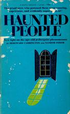 Haunted People by Hereward Carrington