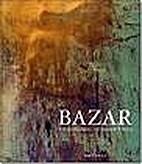 Bazar : en kogebog by Kille Enna