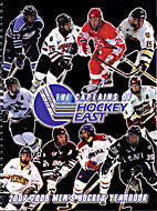 The 2007-08 Hockey East Yearbook by Pete…