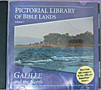 Pictorial Library of Bible Lands Vol. 1 by…