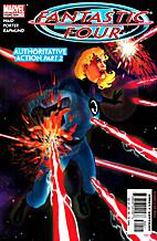Fantastic Four [1998] #504 by Mark Waid