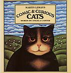 Martin Leman's Comic & curious cats by…