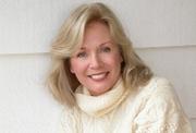 Author photo. Kathryn Leigh Scott
