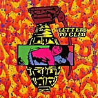 Wholesale Meats & Fish by Letters to Cleo