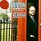 Haydn: London Symphonies, Vol. 4, –…