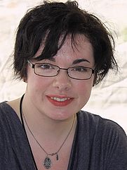 Author photo. By Larry D. Moore, CC BY-SA 3.0, <a href=&quot;https://commons.wikimedia.org/w/index.php?curid=17331385&quot; rel=&quot;nofollow&quot; target=&quot;_top&quot;>https://commons.wikimedia.org/w/index.php?curid=17331385</a>