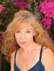 Author photo. Shira Tarrant (credit: Carlos Batts)