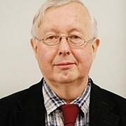 Author photo. St Cross College
