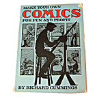 Make Your Own Comics for Fun and Profit by…