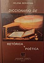 Diccionario de retórica y…