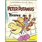 Hanna-Barbera's Peter Potamus and the…