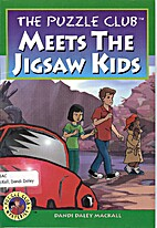 The Puzzle Club Meets the Jigsaw Kids by…