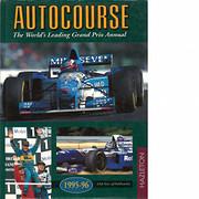 Autocourse : the world's leading Grand Prix…