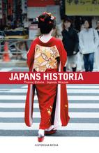 Japans historia by Ingemar Ottosson