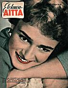 Elokuva-Aitta. 1956 Numero 09