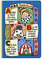 ABC babbelboek by Guusje Slegers