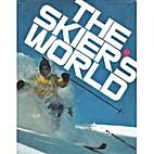 The skier's world by Morten Lund