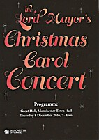 The Lord Mayor's Christmas Carol Concert -…