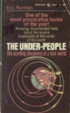 The Under-People by Eric Norman