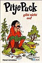 Pietje Puk knapt het op by Henri Arnoldus