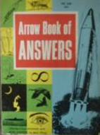 The Arrow Book of Answers by Mary Elting