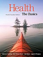Health: The Basics, 4th Canadian Edition by…