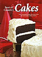 Best of Country Cakes by Jean Steiner