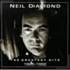 Neil Diamond - The Greatest Hits 1966-1992…