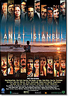 Anlat Istanbul (Istanbul tales) [DVD] by…