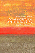 Social and Cultural Anthropology: A Very…