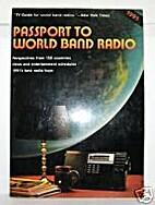 Passport to World Band Radio 1991 by…