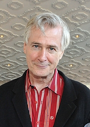 Author photo. By Norman_Jewison_and_Friends_with_Moonstruck_9.jpg: Canadian Film Centrederivative work: Themightyquill (talk) - Norman_Jewison_and_Friends_with_Moonstruck_9.jpg, CC BY 2.0, <a href=&quot;https://commons.wikimedia.org/w/index.php?curid=16441403&quot; rel=&quot;nofollow&quot; target=&quot;_top&quot;>https://commons.wikimedia.org/w/index.php?curid=16441403</a>
