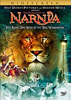 Lion, the witch and the wardrobe (DVD) by C.…
