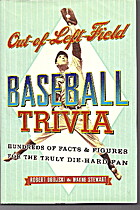 Out-Of-Left Field Baseball Trivia: Hundreds…