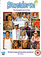 Benidorm. The complete series two by Sandy…