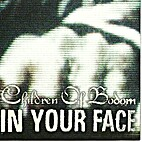 in Your Fase by Children of Bodom