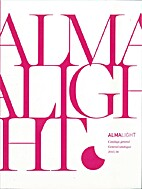 Alma Light - General Catalogue 2015-2016 by…