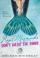 Real Mermaids Don't Wear Toe Rings by…