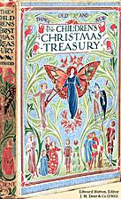 Children's Christmas Treasury by Edward…