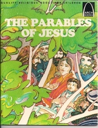 The Parables of Jesus (Arch Books) by…